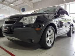 Chevrolet-Captiva Sport FWD 2.4 16V 171/185CV 2012 - 2012