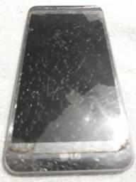 Celular LG 580 X-CAM