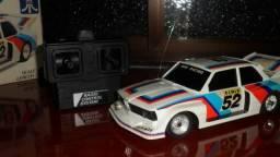 BMW 320i Racing - Radio Controlled