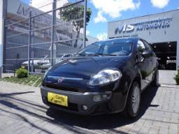 Opor Fiat Punto Essence 1.6 completo - 2015