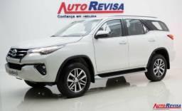 Toyota sw4 srx 2.8 turbo diesel 4x4 at Ano 2019/2020 ( zero km ) - 2019