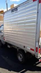 Caminhão towner Junior - 2011