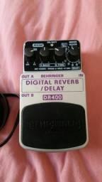 Reverb e delay