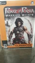 Jogo Prince of Persia - PC
