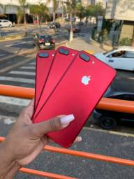 Modelo Red Product ## iPhone 7 Plus de 128 gbs #