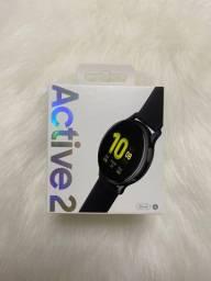 Samsung Galaxy Watch Active 2 (NOVO/LACRADO)
