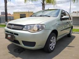 FIAT - Palio Economy Fire Flex - 2008