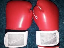 Luva de box / muay thai