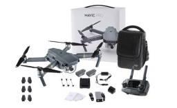 Drone DJI Mavic Pro Fly More Combo (Recondicionado)