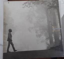 LP Milton Nascimento - com encarte