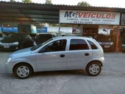 Corsa Hatch Maxx 2012 1.4 Completo Aceito Trocas