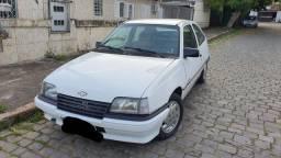 Kadett Sport 1995 - Motor e pintura novos