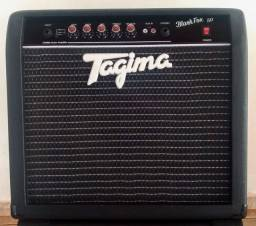 Cubo amplificador de guitarra - Black fox 50 tagima