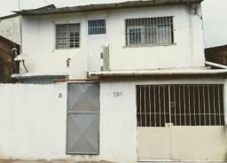 Aluguel de 2 casas em Dupléx - Barra de Jangada-PE