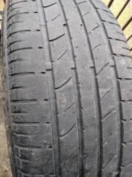 Jogo pneus Bridgestone Turanza 205/55R16