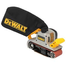 Lixadeira de Cinta velocidade variável DWP352VS 220v Dewalt