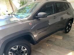 Jeep Compass Trail Hawk