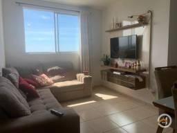 Apartamento à venda com 2 dormitórios em Jardim da luz, Goiânia cod:4165
