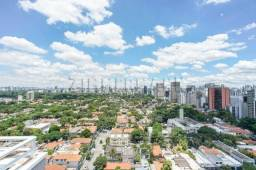 Apartamento à venda com 1 dormitórios em Pinheiros, São paulo cod:124662