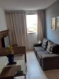 Apartamento à venda com 2 dormitórios em Chácara dos pinheiros, Cuiabá cod:BR2AP12037