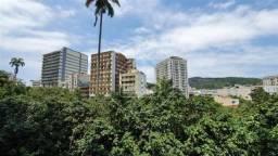 Apartamento à venda com 3 dormitórios em Humaitá, Rio de janeiro cod:887478