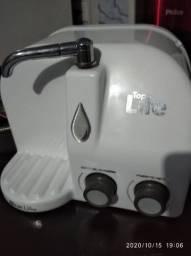 Purificador de água top Life