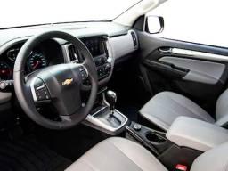 CHEVROLET S10 2.5 16V FLEX LTZ CD 4X4 AUTOMÁTICO