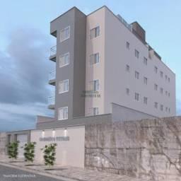 Apartamento à venda com 2 dormitórios em Serrano, Belo horizonte cod:4706
