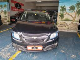 Chevrolet Onix ONIX HATCH LTZ 1.4 8V FLEXPOWER 5P AUT. ÁLCO