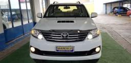 Toyota Hilux Sw4 SRV 3.0 4P