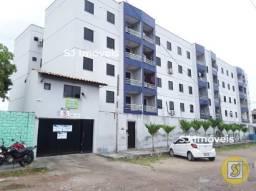 Apartamento para alugar com 3 dormitórios em Maraponga, Fortaleza cod:51216