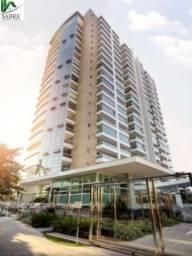 Apartamento com 5 suítes a venda, Condomínio Terezina 275, bairro Adrianópolis, Manaus-AM