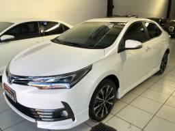 Corolla xei/xrs automático 2.0 flex