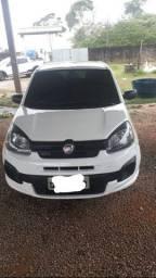 Nova Fiat uno