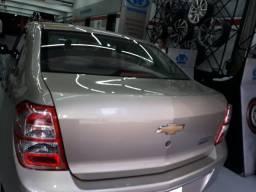 Carro de garagem