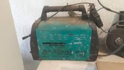Máquina de solda volcano pro 3200