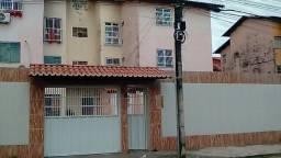 Aptos Residencial Marcos freire ( cond. fechado Portão com controle)