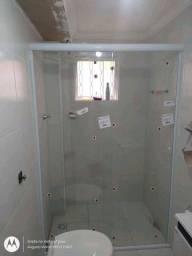 Box para banheiro portas janelas e portão
