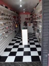 Vendo loja de bijuterias