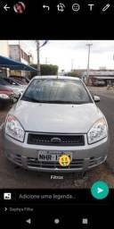 Fiesta sedan 2009 extra completo 1.0 em dias pra transferir