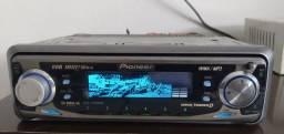 TOCA CD PIONEER MP3 GRÁFICO GOLFINHO