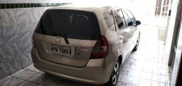 Honda Fit 2005/2005 LXL Manual