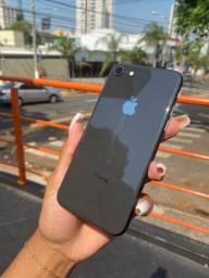 Iphone 8 de 64 gb vitrine sensacional