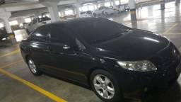Corolla XEI - Blindado - Impecável - 2009