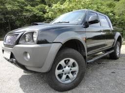 Mitsubishi L200 Outdoor Gls 2.5 4x4 2011 - 2011
