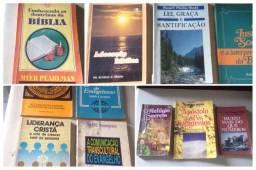 Livros Evangélicos (Teologia e Outros)