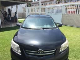 Toyota Corolla XEI 1.8 - 2009