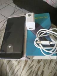 Zenfone max plus 4gb ram 64gb interno
