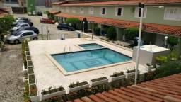 Casa mobiliada de 2 quartos em Ipitanga - Lauro de Freitas