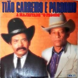 LP Tião Carreiro e Pardinho